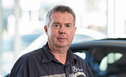 Paul Middleton Mercedes-Benz Hawkes Bay